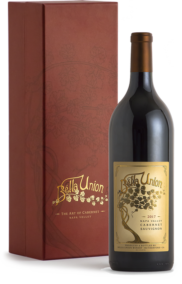 2017 Bella Union Cabernet Sauvignon, Napa Valley [1.5L]