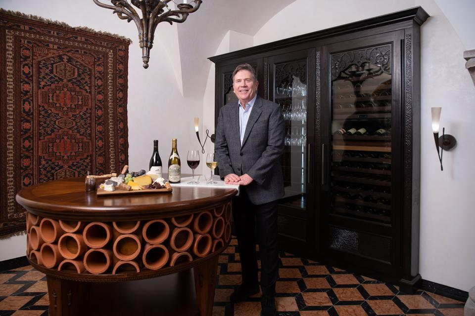 A Wine-Loving Chief Executive's Travel Bucket List For 2021 - Forbes