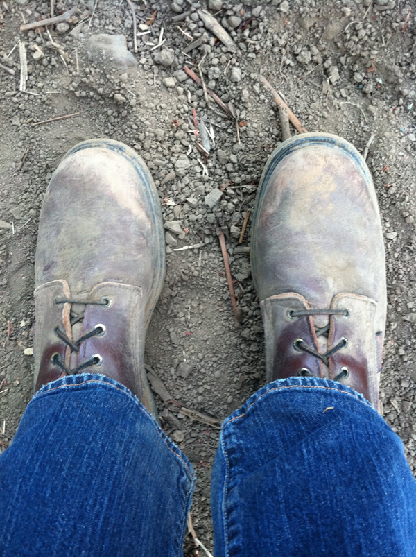 aarons-feet
