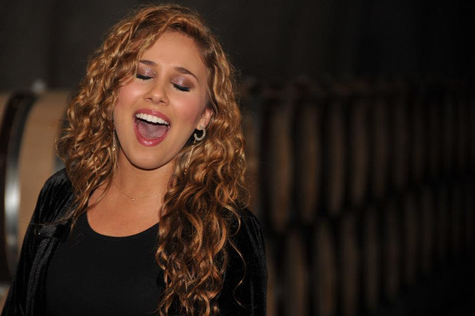 Haley Reinhart by Ambient Light Photo