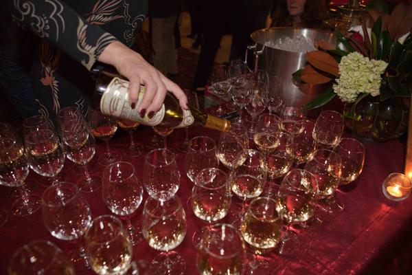 2011 far niente chardonnay