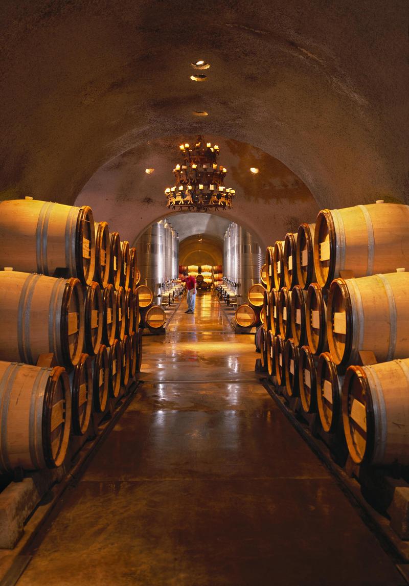 Far Niente Cellar