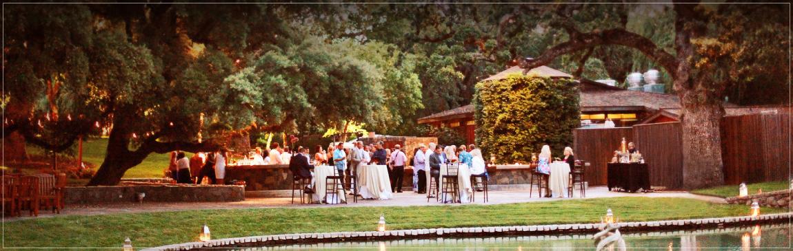 Far Niente Winery Club Events