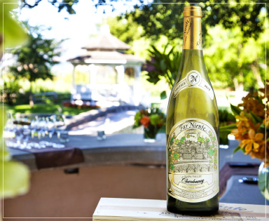Far Niente Chardonnay Celebration