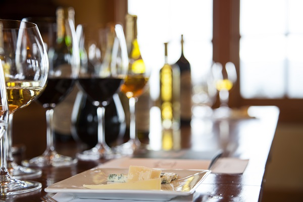 Chardonnay Wine and Cheese Pairings