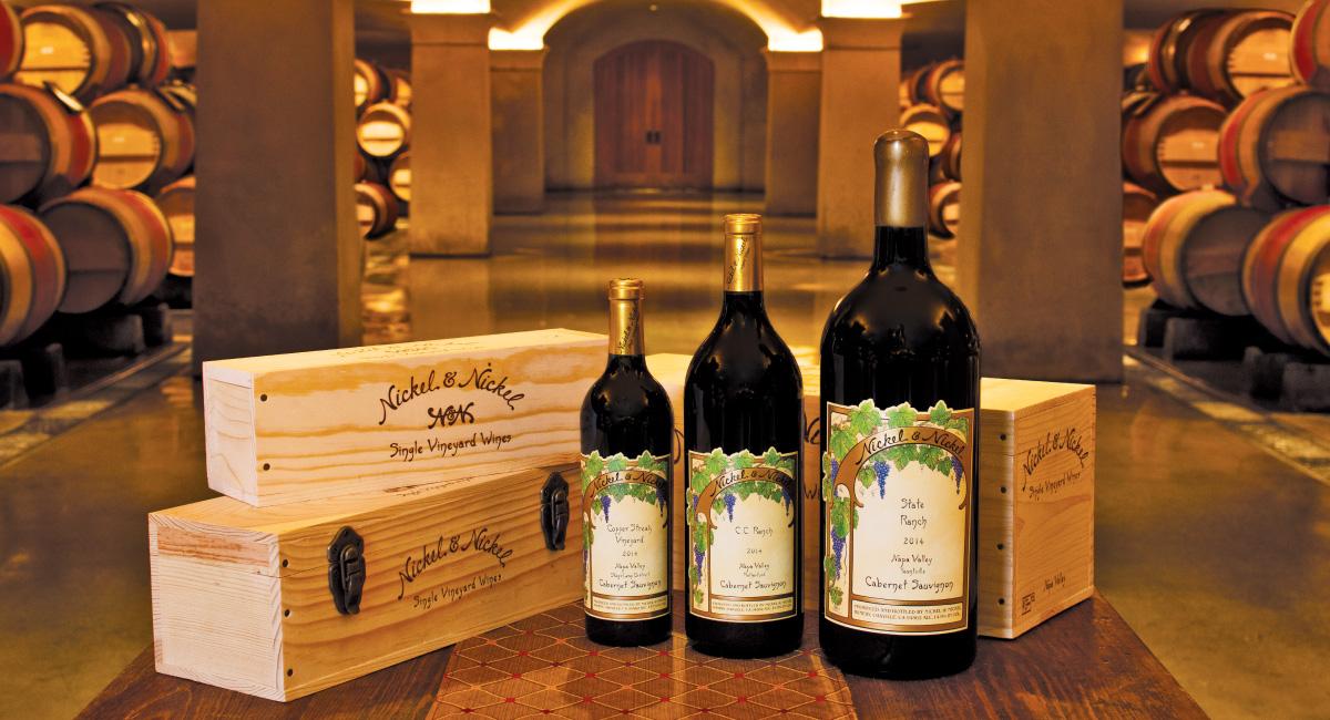 Best Napa Valley Wine Gifts