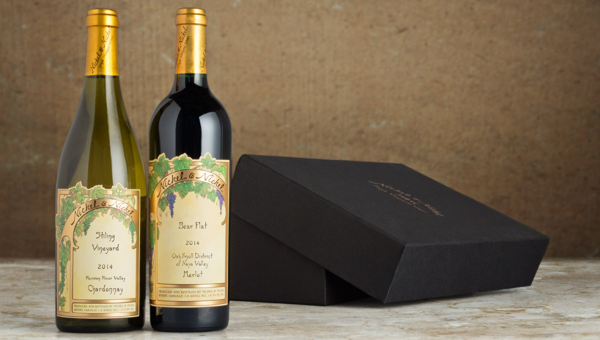 Far Niente Wine gifts