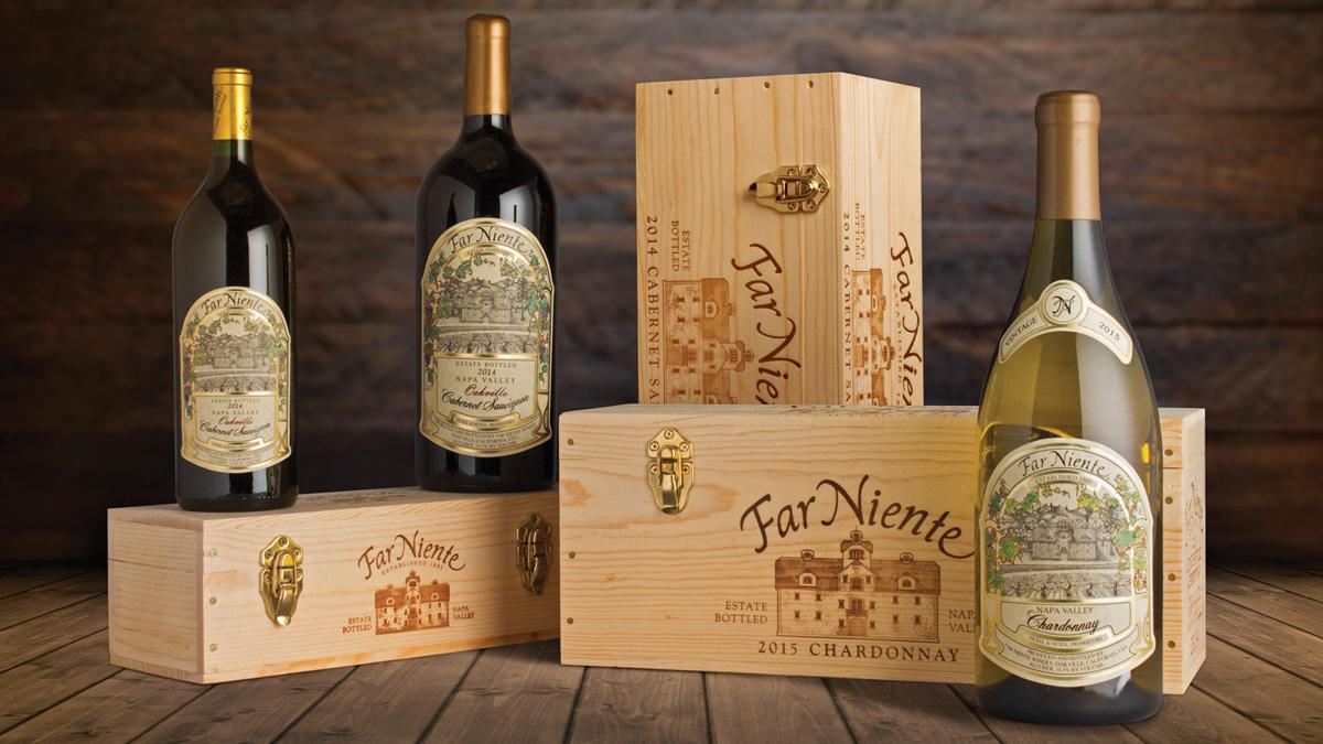 Wine Gift Holiday Catalog