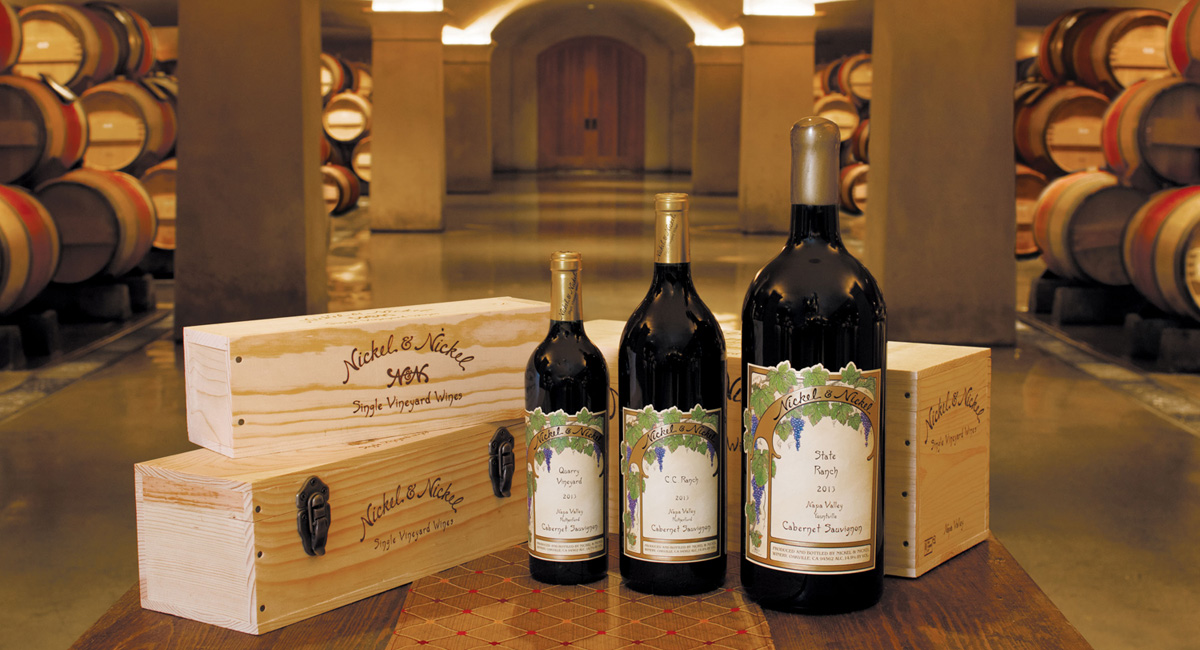 Best Napa Valley Wine Gifts