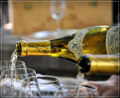 Far Niente Chardonnay Celebration