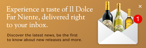 Experience a taste of Il Dolce Far Niente, delivered right to your inbox.