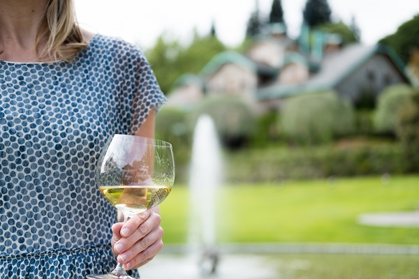 Napa Valley Chardonnay Pairings