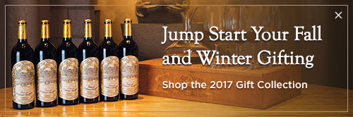 Jumpstart Your Fall and Winter Gifting