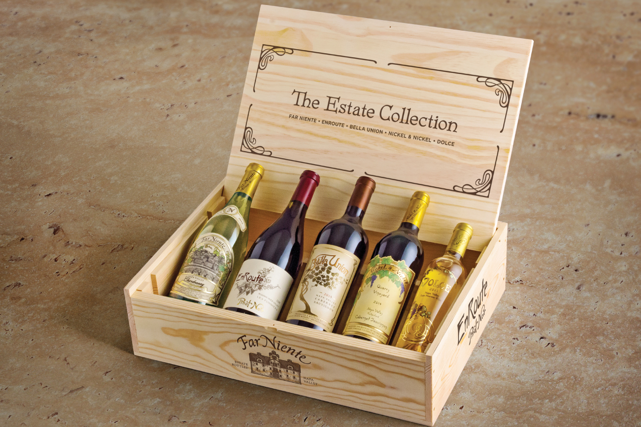 The Estate Collection