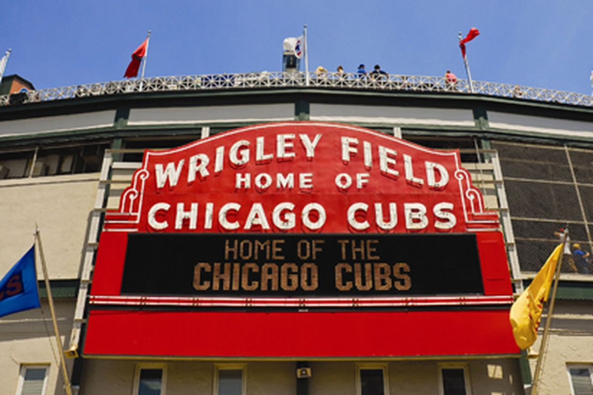 Cubs vs Cardinals @ Murphy's Rooftop – SOLD OUT