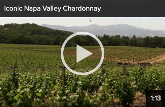 Iconic Napa Valley Chardonnay
